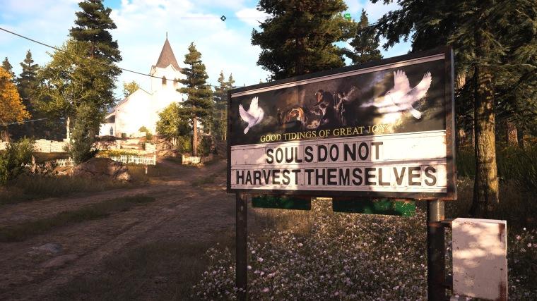 Far Cry 5 The Game Slate