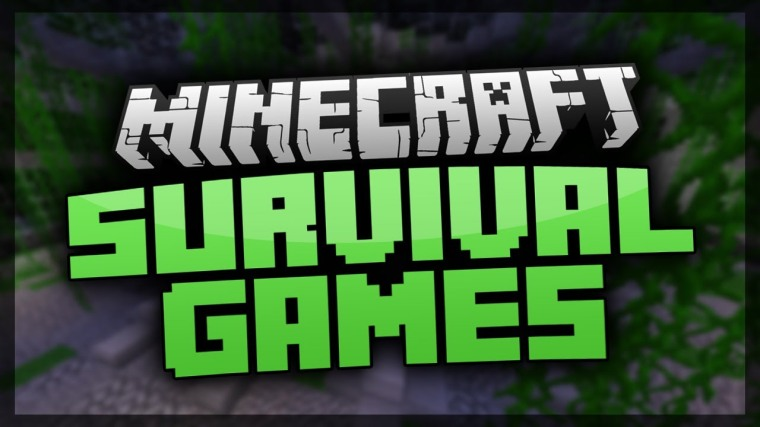 Minecraft-survival-games-the-game-slate